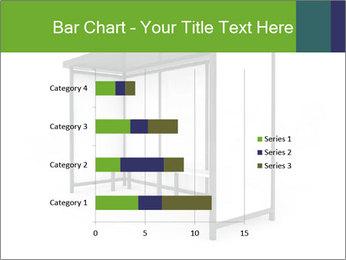 Bus Stop PowerPoint Templates - Slide 52