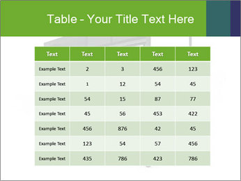 Bus Stop PowerPoint Templates - Slide 55