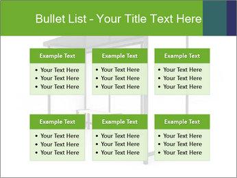 Bus Stop PowerPoint Templates - Slide 56