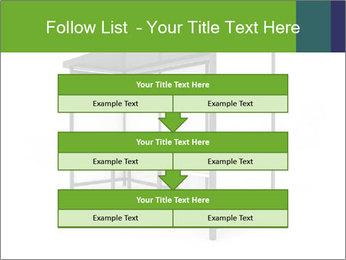 Bus Stop PowerPoint Templates - Slide 60
