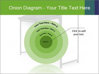 Bus Stop PowerPoint Template - Slide 61