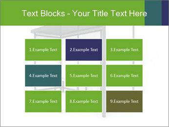 Bus Stop PowerPoint Templates - Slide 68