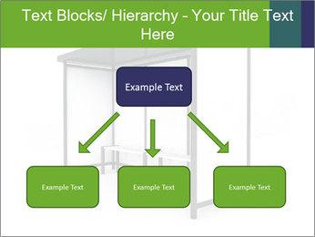 Bus Stop PowerPoint Templates - Slide 69
