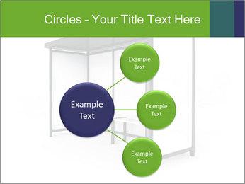 Bus Stop PowerPoint Template - Slide 79