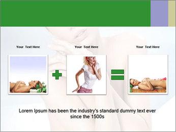 Beauty Procedures PowerPoint Templates - Slide 22