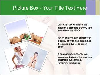 Beauty Procedures PowerPoint Templates - Slide 23
