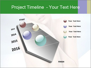 Beauty Procedures PowerPoint Templates - Slide 26