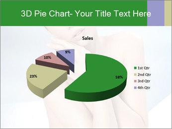 Beauty Procedures PowerPoint Templates - Slide 35