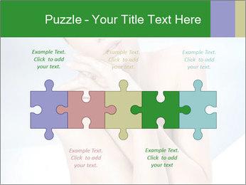 Beauty Procedures PowerPoint Templates - Slide 41
