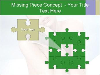 Beauty Procedures PowerPoint Templates - Slide 45