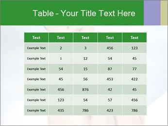 Beauty Procedures PowerPoint Templates - Slide 55