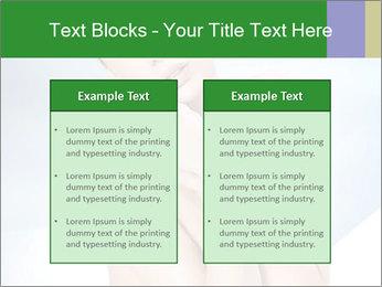 Beauty Procedures PowerPoint Templates - Slide 57