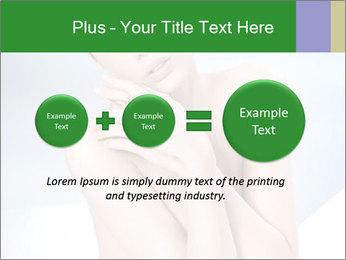 Beauty Procedures PowerPoint Templates - Slide 75