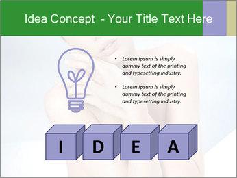 Beauty Procedures PowerPoint Templates - Slide 80