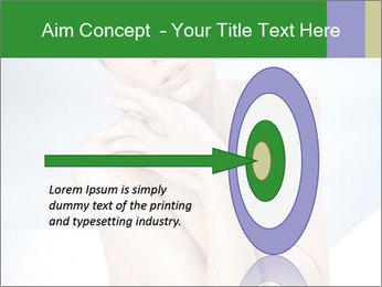 Beauty Procedures PowerPoint Templates - Slide 83