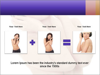 Fun Girl PowerPoint Template - Slide 22