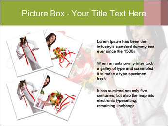 Ukraine Folk PowerPoint Template - Slide 23