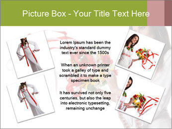 Ukraine Folk PowerPoint Template - Slide 24