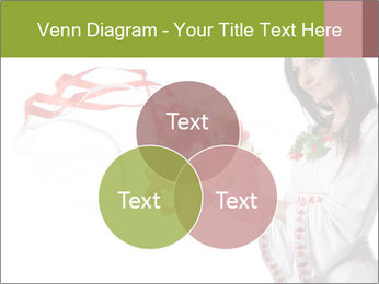 Ukraine Folk PowerPoint Template - Slide 33