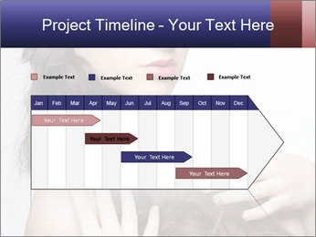 Stage Look PowerPoint Templates - Slide 25