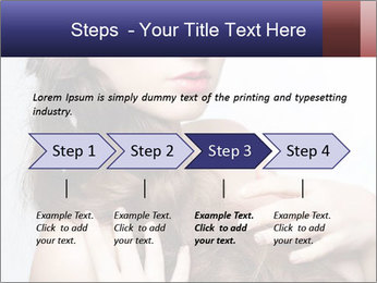 Stage Look PowerPoint Templates - Slide 4