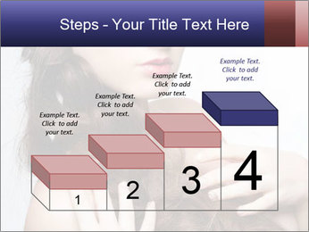 Stage Look PowerPoint Templates - Slide 64
