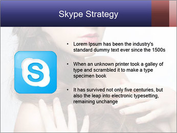 Stage Look PowerPoint Templates - Slide 8