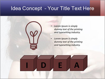 Stage Look PowerPoint Templates - Slide 80