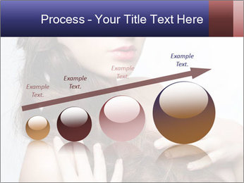 Stage Look PowerPoint Templates - Slide 87