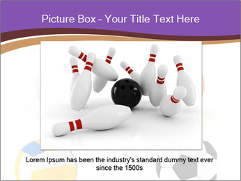 Types of Balls PowerPoint Template - Slide 16