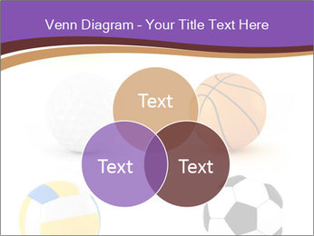 Types of Balls PowerPoint Template - Slide 33
