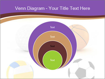 Types of Balls PowerPoint Template - Slide 34