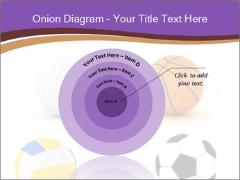 Types of Balls PowerPoint Template - Slide 61