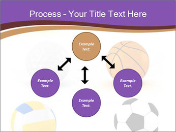 Types of Balls PowerPoint Template - Slide 91