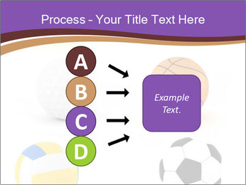 Types of Balls PowerPoint Template - Slide 94