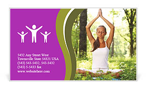 0000063518 Business Card Templates