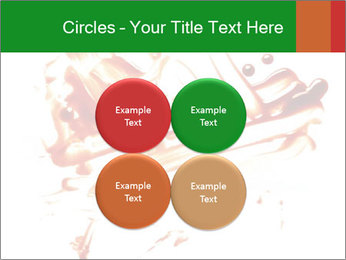Messy Blood PowerPoint Templates - Slide 38