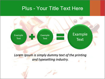 Messy Blood PowerPoint Templates - Slide 75