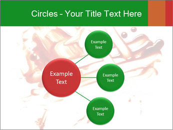 Messy Blood PowerPoint Template - Slide 79