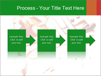 Messy Blood PowerPoint Templates - Slide 88