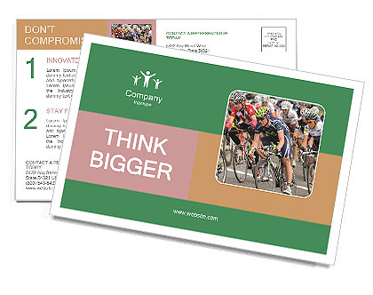 0000063530 Postcard Template
