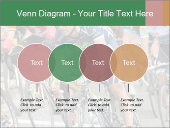 Cyclist Competition PowerPoint Template - Slide 32