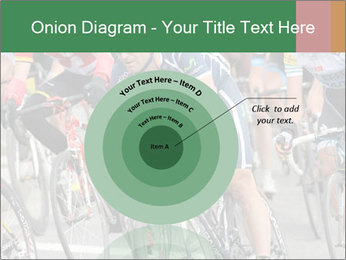 Cyclist Competition PowerPoint Template - Slide 61