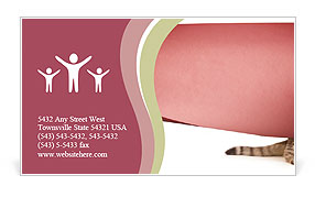 0000063533 Business Card Templates