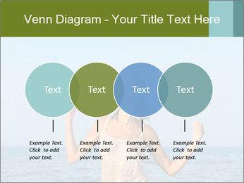 Sexy Greek Woman PowerPoint Template - Slide 32