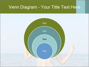 Sexy Greek Woman PowerPoint Template - Slide 34
