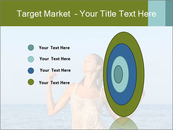 Sexy Greek Woman PowerPoint Template - Slide 84