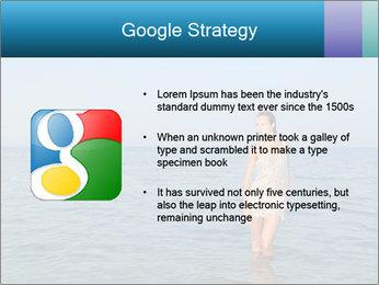 Greek Woman PowerPoint Templates - Slide 10