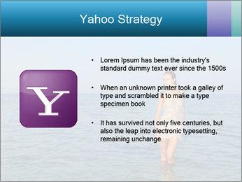Greek Woman PowerPoint Templates - Slide 11