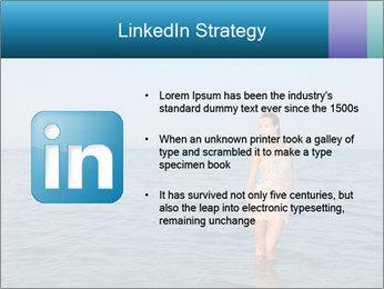 Greek Woman PowerPoint Templates - Slide 12